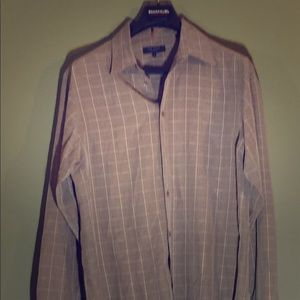 Ted Baker Large longsleeve shirt